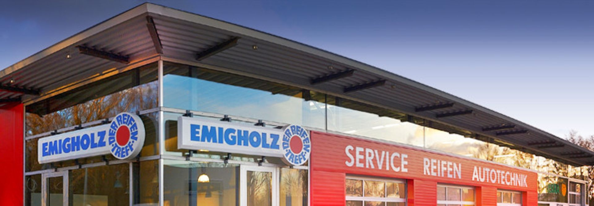03b155f9214c04 Reifen-Fachhandel   Service + KFZ-Werkstatt